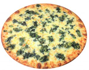 DeNiros-Pizza-Specialty-Pizza's-Spinach-Pizza-image