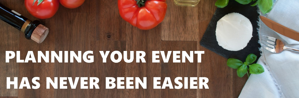 Deniros catering Planning your event has never been easier image